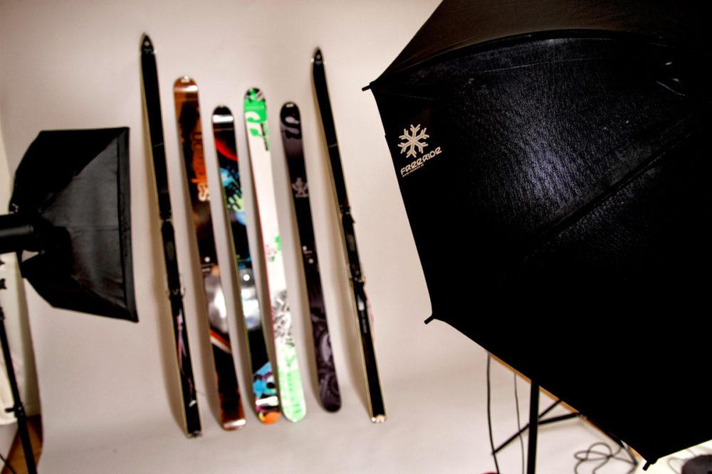 Vilka skidor ska man köpa?