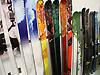 Förhandstitt på nästa säsongs skidor