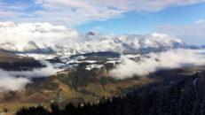 Snöfattig men lavinfarlig säsongsstart i Alperna