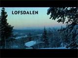 Lofsdalens baksida