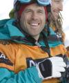 Sverre Liliequist bäst i ryska bergen