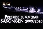 Freeride summerar säsongen 2009/2010