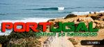 Portugal – Höstsurf på hemmaplan