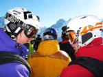 Inför Freeride World Tour i Chamonix