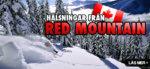 Hälsningar från Red Mountain