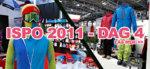 ISPO 2011 – Dag 4