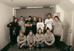 Winter Project-premiär den 10 november i Stockholm