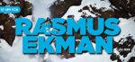 Se upp för: Rasmus Ekman