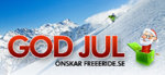 God Jul Freeride!