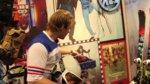 Swesport 2012: K2