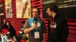 ISPO 2012: Marker