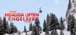 Hemliga liften i Engelberg