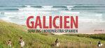 Galicia – surfing i nordvästra Spanien