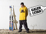 Fototävling: Galen i stan!