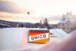 Jon Olsson Invitational: Kval