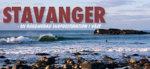 Stavanger – en hårdhudad surfdestination