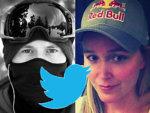 #Freeride #kartlägger #skidproffsens #twitterflöde