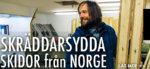Prog Skis – skräddarsydda skidor från Norge