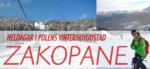 Heldagar i Polens vinterhuvudstad Zakopane