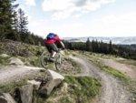 Topp 5: Mountainbikeminnen med Johan Jonsson