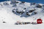 Lotten Rapp tvåa i FWQ-kvalet på Nya Zeeland