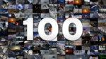Freeski TV fyller 100 avsnitt