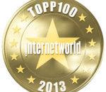 Freeride nominerad till Topp 100 bästa sajter