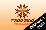 Freeride Video Awards 2014 – Kval 1