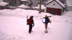 Krönika: Snösäkra Kanada, yeah right…