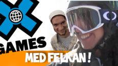 X Games 2015 Del 2 med Felkan