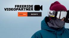 Freeride Videopartners drar igång