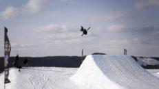 SM i Snowboard och Freeskiing 2015 körs i Skellefteå