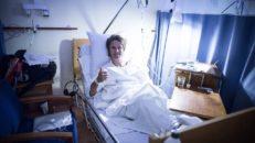 Jon Olsson opererad men taggad