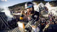 Warner Nickerson vann Red Bull Homerun i Åre