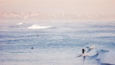 Biarritz – Surfen och kontrasternas stad