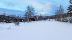 Nyrenoverade Åre Camping öppnar i Såå