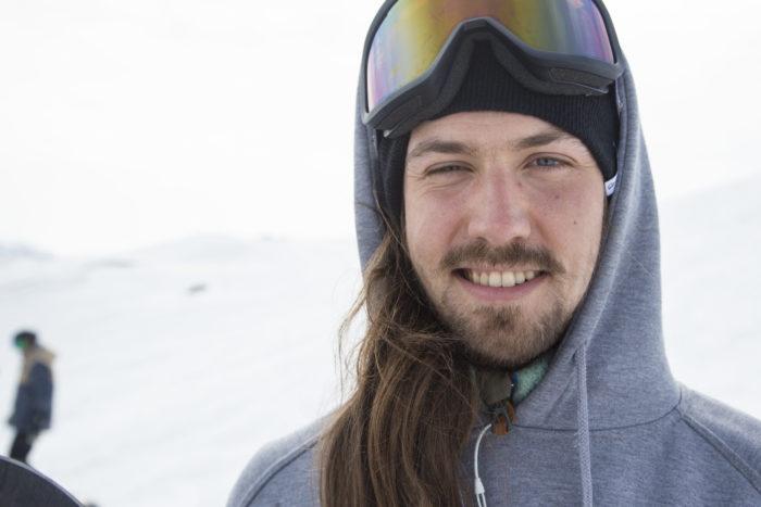 Erik Nyalnder