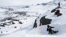 Riksgränsen Banked Slalom – En nyfödd klassiker