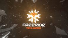 Här är alla vinnarna i Freeride Video Awards 2014
