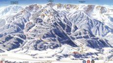 Skidort i Österrike till salu för en euro