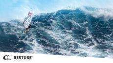 ABS-lösning för vattensport