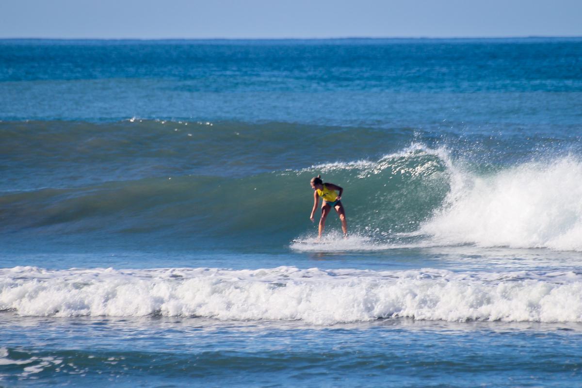 Fisktacos och varmvatten i Santa Teresa - Freeride
