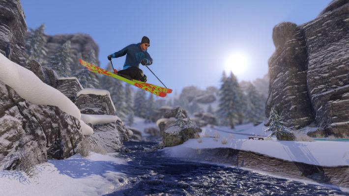 snowthegame.com