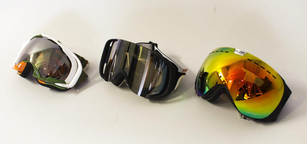 Köpguide  Att välja rätt skidglasögon - Freeride 57167666a2c60