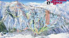 Ny lift i Jackson Hole ger tillgängligare offpist