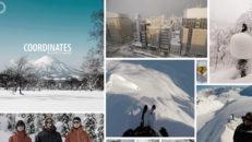 Nimbus Independents nya film: Coordinates
