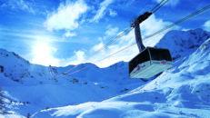 Italien, Sulden: Little Himalaya