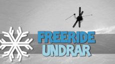 """Freeride Undrar: Vilken är nästa svenska """"filmort""""?"""