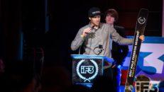 Här är vinnarna på iF3 2014