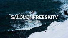 Trailer: Salomon Freeski TV S08
